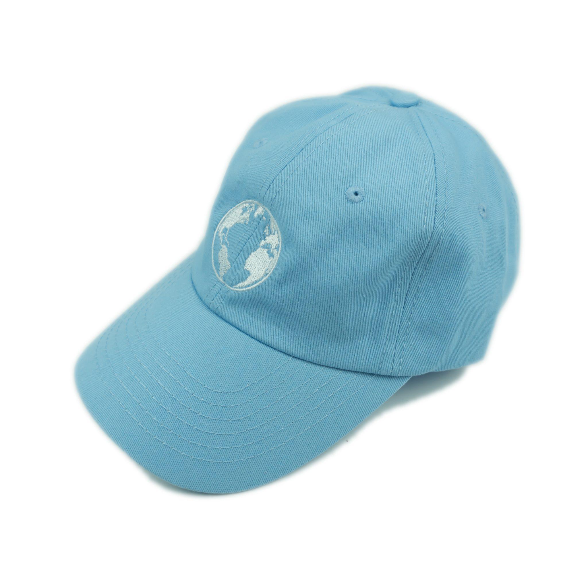 848bcc7f3d1 Pastel Pink Baseball Hat - Parchment N Lead